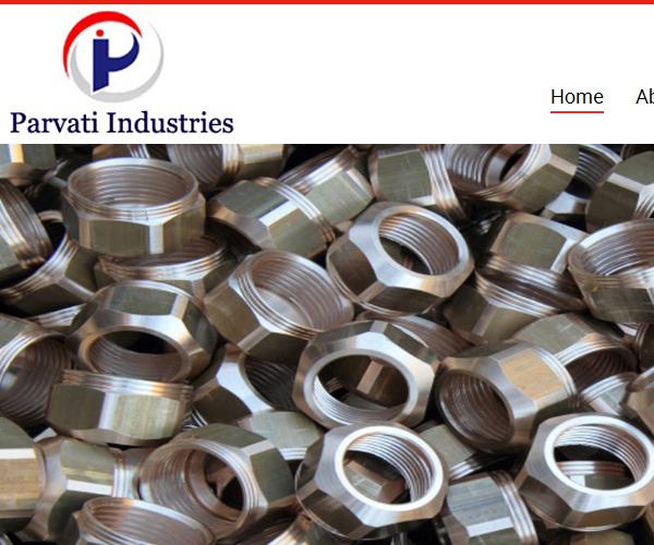 Parvati Industries