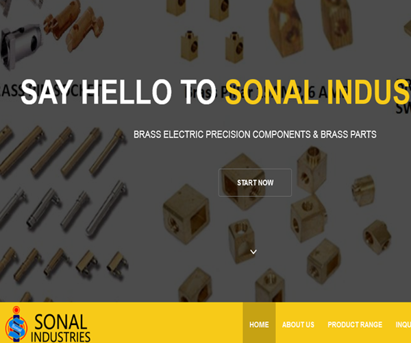 Sonal Industries